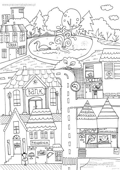 plan miasta 001